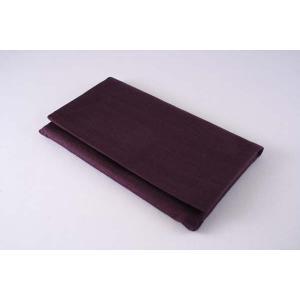数珠袋 念珠袋 萩:紫紺色|daikokuya-b