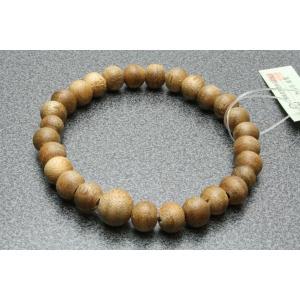 数珠ブレスレット 腕輪数珠 沈香ブレスレット 尺二玉|daikokuya-b