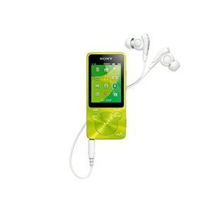 ソニー SONY ウォークマン Sシリーズ NW-S14 : 8GB Bluetooth対応 イヤホ...