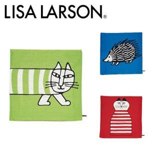 LISA LARSON(リサ・ラーソン)クッションカバー ゴブラン織り ・ 織りネーム 選べる人気キャラクター|daily-3