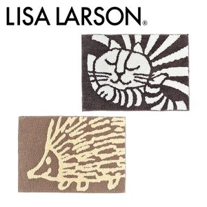 LISA LARSON(リサ・ラーソン)バスマット 選べる人気キャラクター|daily-3