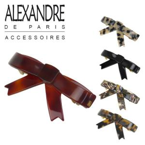 アレクサンドルドゥパリ バレッタ BABY IDOL AA8-7663-06 選べるカラー Alexandre de Paris daily-3