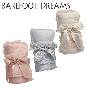 BAREFOOT DREAMS )#033 クラウドパッチワークミニブランケット daily-3