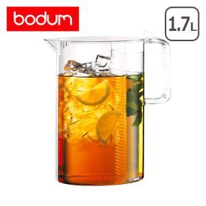 ボダム セイロン アイスティージャグ 1470-10b|daily-3