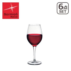 Bormioli Rocco(ボルミオリロッコ)ワイングラス プレミアム モデル No.9 1.70081 (6個入)RBR-84|daily-3