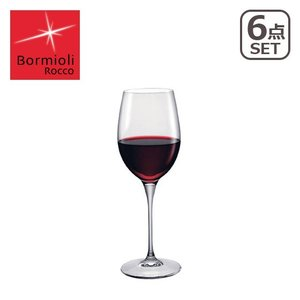 Bormioli Rocco(ボルミオリロッコ)ワイングラス プレミアム モデル No.2 1.70033 (6個入)RBR-86|daily-3