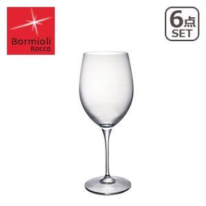 Bormioli Rocco(ボルミオリロッコ)ワイングラス プレミアム モデル No.6 1.70042 (6個入)RBR-88|daily-3