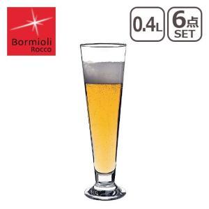 Bormioli Rocco(ボルミオリロッコ)ビアグラス パラディオ ピルスナー 0.4L 1.65281 (6個入)RBR-09|daily-3