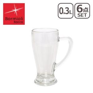 Bormioli Rocco(ボルミオリロッコ)ビアグラス バビエラ ビアグラス 0.3L 1.33430 (6個入)RBR-07|daily-3