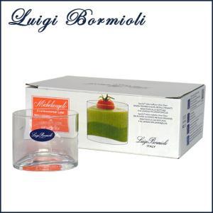 ルイジ ボルミオリ グラス ミケランジェロ オーバル (6ヶ入)11620/01 Luigi Bormioli|daily-3