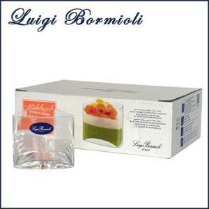 ルイジ ボルミオリ グラス ミケランジェロ トライアングル (6ヶ入)11622/01 Luigi Bormioli|daily-3