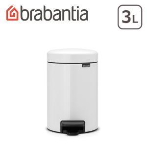 ブラバンシア ペダルビン ニューアイコン 3L ホワイト 112126|daily-3