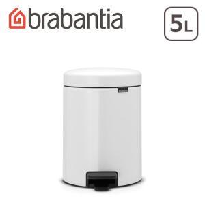 ブラバンシア ペダルビン ニューアイコン 5L ホワイト 112065|daily-3