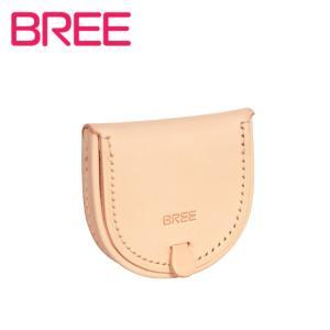 BREE ヌメ革 コインケース NATURE(ネイチャー) J 10|daily-3