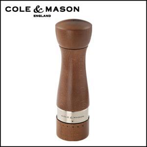 コール&メイソン(Cole & Mason) ペッパーミル 胡椒挽き グルメプレシジョン H301721G|daily-3