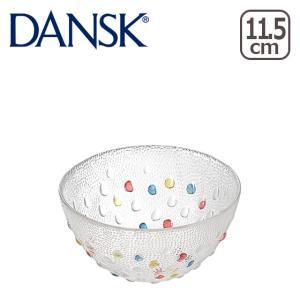 ダンスク バブルコンフェティ ミニフルーツボウル DANSK|daily-3