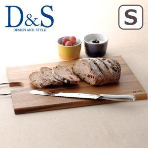 D&S(デザイン アンド スタイル)な木製(アカシア) カッティングボード S MP196・A daily-3