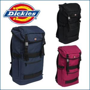 DICKIES ディッキーズ フラップ スケート バックパック daily-3