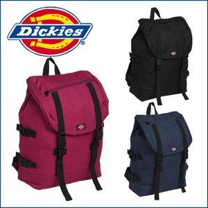 DICKIES ディッキーズ スタンダード フラップ バックパック daily-3