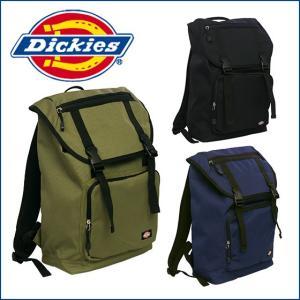 DICKIES ディッキーズ リュック CD フラップ デイパック daily-3