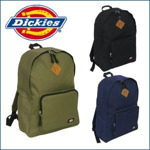 DICKIES ディッキーズ リュック CD デイパック daily-3