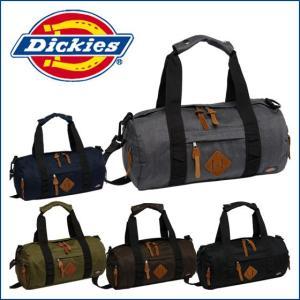 ディッキーズ ドラムバッグ クラシック 選べる5カラー17254000 daily-3