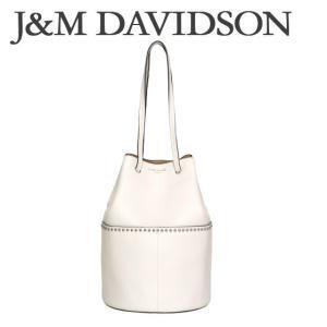 【訳あり】J&M DAVIDSON (ジェイアンドエムデヴィッドソン)ハンドバッグ MINI DAISY W/STUDS 1428N 7314 NEW WHITE 1|daily-3