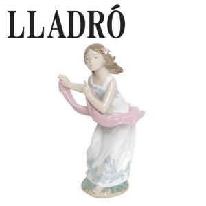 リヤドロ LLADRO 穏やかな風 8585|daily-3