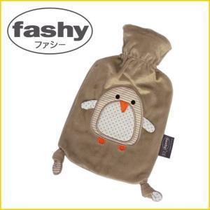 ファシー スモール湯たんぽ・水枕 チャイルドペンギン 0.8L|daily-3