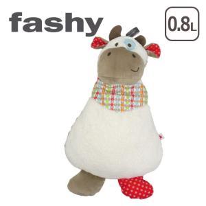 ファシー アニマル 湯たんぽ・水枕 Cow'Carla' 牛のカルラ 0.8L やわらか湯たんぽ|daily-3