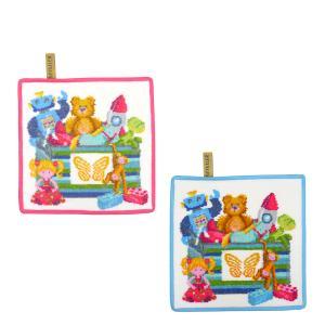 フェイラー  ベビー ハンカチ 25x25cm Toybox2.0 Kids Wash Cloth キッズタオル|daily-3