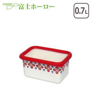 富士ホーロー クッカ 角容器 cukka 深型角容器 S|daily-3