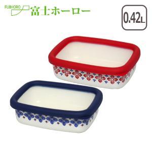富士ホーロー クッカ 角容器 cukka 浅型角容器 S|daily-3
