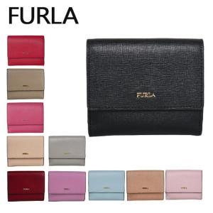 フルラ バビロン 二つ折り財布 BABYLON S BI-FOLD PZ57 B30 選べるカラー|daily-3