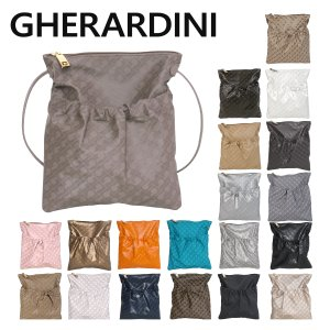 ゲラルディーニ バッグ ソフティ ショルダーバッグ GH0231 選べるカラー SOFTY GHERARDINI|daily-3