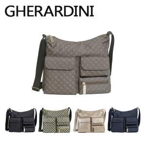 ゲラルディーニ バッグ ソフティ ショルダーバッグ GH0332 選べるカラー SOFTY GHERARDINI|daily-3