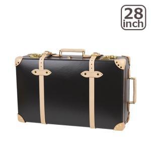 グローブトロッター サファリ 28インチ EXTRA DEEP SUITCASE W/WHEELS スーツケース2輪 COFFEE BROWN & NATURAL|daily-3