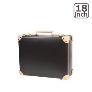 グローブトロッター サファリ 18インチ AIR CABIN CASE スーツケース COFFEE BROWN & NATURAL|daily-3