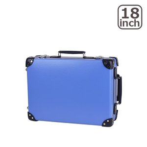 グローブトロッター クルーズ 18インチ TROLLEY CASE スーツケース2輪 ROYAL BLUE & NAVY|daily-3