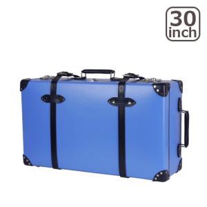 グローブトロッター クルーズ 30インチ EXTRA DEEP SUITCASE W/WHEELS スーツケース2輪 ROYAL BLUE & NAVY|daily-3