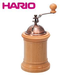 HARIO(ハリオ)コーヒーミル・コラム CM-502C|daily-3