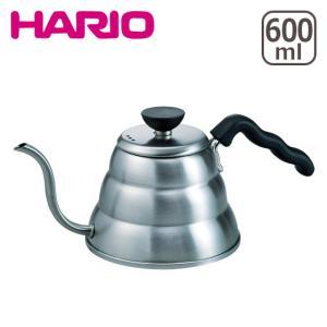 HARIO(ハリオ)V60ドリップケトル・ヴォーノ100 VKB-100HSV|daily-3