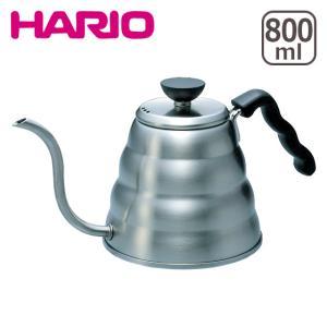 HARIO(ハリオ)V60ドリップケトル・ヴォーノ120 VKB-120HSV|daily-3