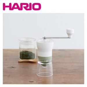 HARIO(ハリオ)お茶ミル・チャコ OMC-1-SG|daily-3