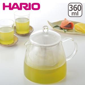 HARIO(ハリオ)リーフティーポット・ピュア 360ml CHEN-36T|daily-3