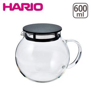 HARIO(ハリオ)ジャンピングリーフポット 600ml JPL-60-B|daily-3