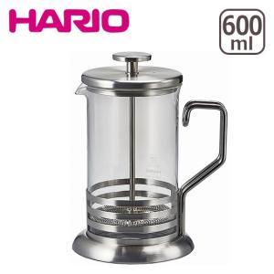 HARIO(ハリオ)ハリオール・ブライト 4杯用 THJ-4SV ティーサーバー