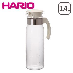 HARIO(ハリオ)冷蔵庫ポットスリムN 1400ml RPLN-14-OW|daily-3