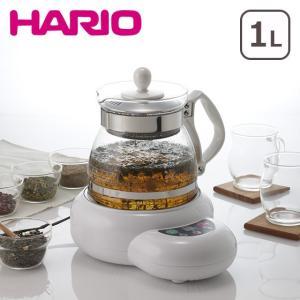 HARIO(ハリオ)マイコン煎じ器3 HMJ3-1000W|daily-3