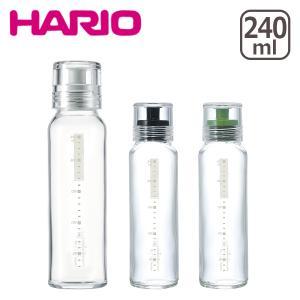 HARIO(ハリオ)ドレッシングボトルスリム 240ml|daily-3